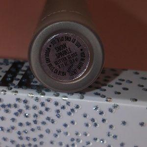 Kylie Cosmetics Makeup - Kylie cosmetics super glitter gloss